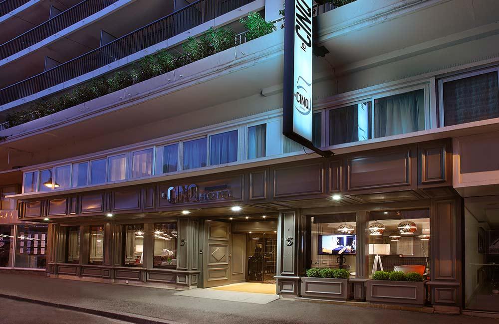 Séminaire hôtel Chambéry